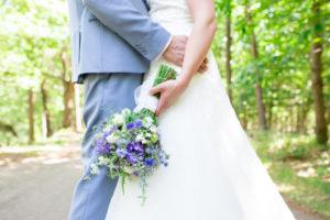 Bruiloft / Huwelijks fotograaf Bianca Jansen Fotografie