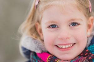(kinder) Portret fotograaf Almere Bianca Jansen Fotografie