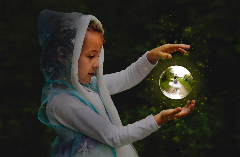 Fantasy & Fine Art Fotograaf Almere Bianca Jansen Fotografie