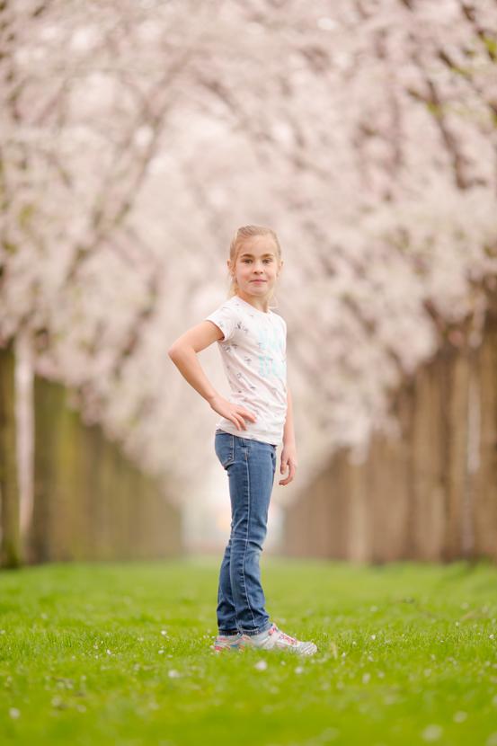 Bianca Jansen Almere Portretfotografie Fotograaf Portretfotograaf Kinderportretfotografie Bloesemfototografie