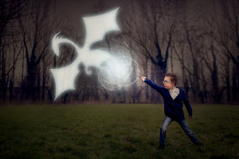 Bianca Jansen Almere Fine Art Fotografie Fantasyfotografie Fotograaf Fotografie Harry Potter Fotografie